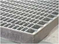 Сетка металлическая грязесобирающая 500/22