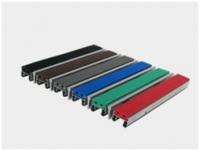 Защитная конструкция для сбора грязи с вставкой Резина+Скребок