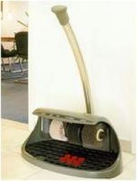 Машинка для чистки обуви №2