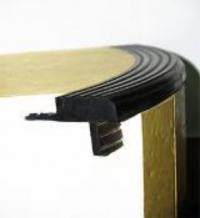 Облицовка углов для круглых ступеней D1000