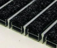 Влаговпитывающие решетки с комбинацией Ворс и Скребок