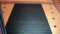 Конструкция собирающая влагу с вставкой Резина, Ворс