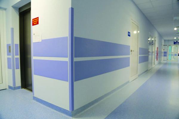 Защитная полоса для дверей WG 154-204-304