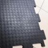 Резиновый пазл для пола Ромб 10мм