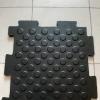 Резиновый пазл для пола Монетка 20мм